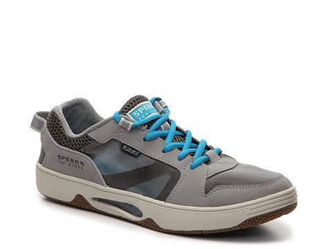 Incaltaminte Barbati Sperry Top-Sider Son-R Pong Sneaker Grey