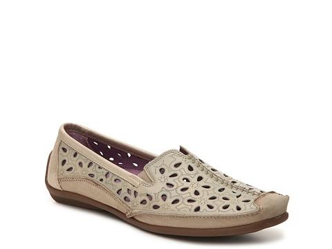 Incaltaminte Femei taos Footwear Expose Flat Ivory