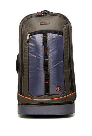 Genti Femei Timberland Jay Peak 30 Upright Suitcase BURNT OLIVE