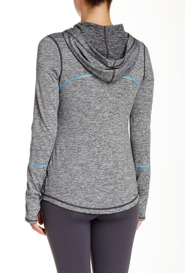 Imbracaminte Femei Z By Zella Frost Tech Pullover BLACK