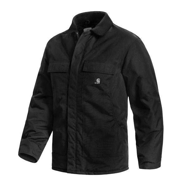 Imbracaminte Barbati Carhartt Extremes Arctic Coat BLACK (27)