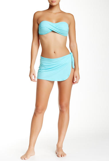 Imbracaminte Femei Tommy Bahama Pearls Sarong Skirt SWIMMING P