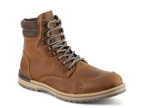 Incaltaminte Barbati GBX Draco Boot Brown