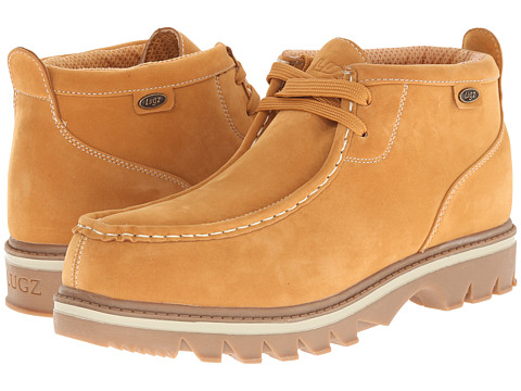 Incaltaminte Barbati Lugz Walker Golden Wheat