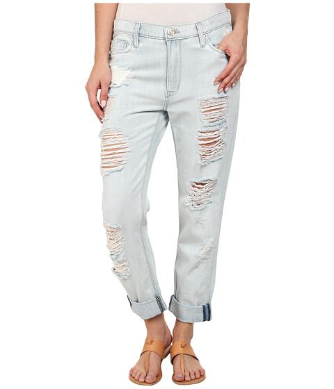 Imbracaminte Femei Hudson Jude Slouchy Skinny Crop Jeans in Beverly Beverly
