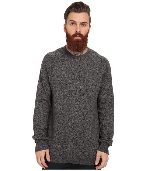 Imbracaminte Barbati O'Neill Presidio Sweater Black