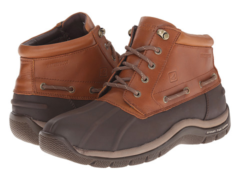Incaltaminte Barbati Sperry Top-Sider Glacier Chukka TanBrown