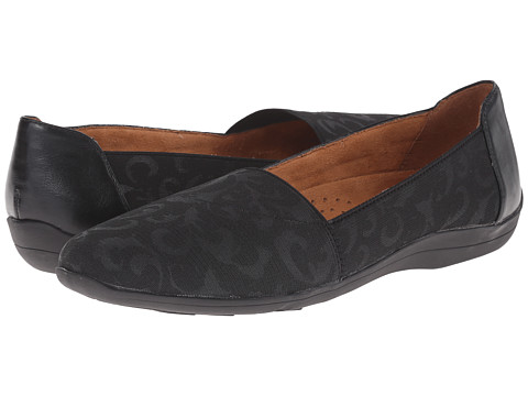 Incaltaminte Femei Hush Puppies Bridie Avila Black Stretch