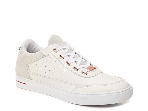 Incaltaminte Barbati Steve Madden Venturre Sneaker White