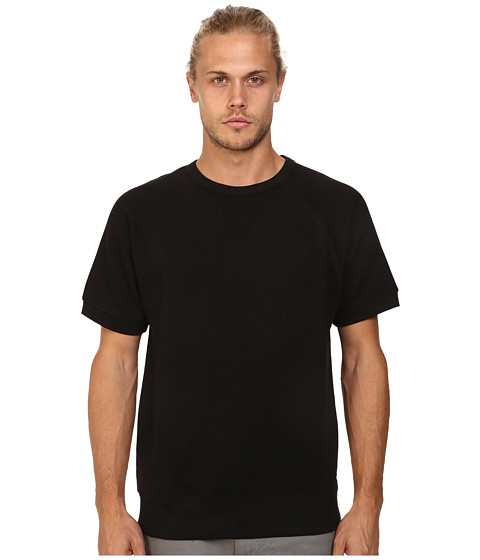 Imbracaminte Barbati Obey Cypress Crew Black