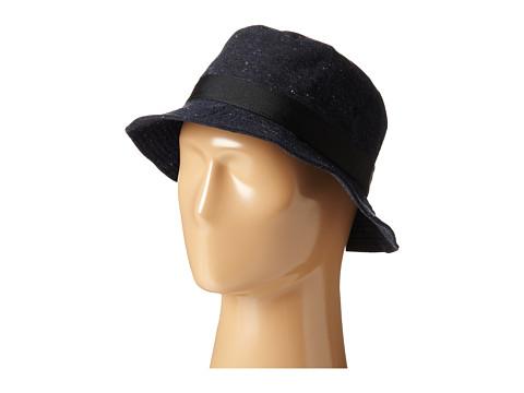 Accesorii Femei Obey Bercon Bucket Hat Navy