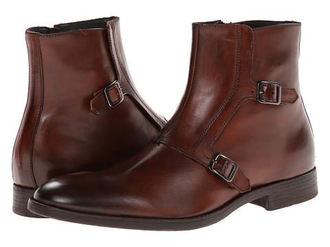 Incaltaminte Barbati Too Boot New York Gallis Cognac