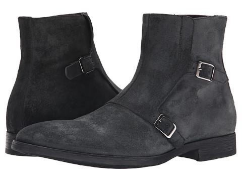 Incaltaminte Barbati Too Boot New York Gallis Black