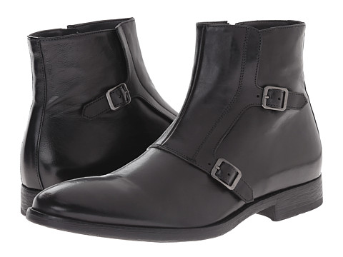 Incaltaminte Barbati Too Boot New York Gallis Black 2