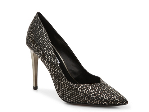 Incaltaminte Femei Dune London Wilone Pump Black