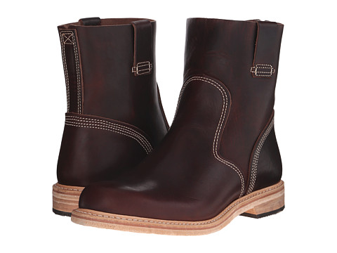 Incaltaminte Barbati Timberland Coulter Pull On Boot Dark Brown