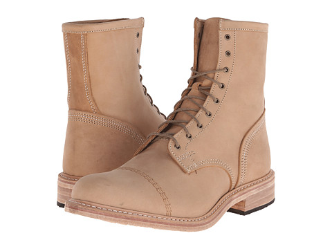 Incaltaminte Barbati Timberland Coulter 9 Eye Boot Wheat