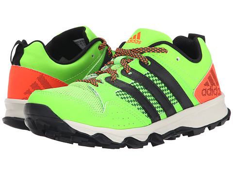 Incaltaminte Baieti adidas Kanadia 7 TR K (Little KidBig Kid) BlackRed