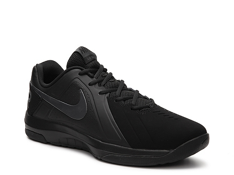 Incaltaminte Barbati Nike Air Mavin Basketball Shoe - Mens Black