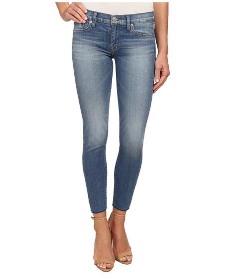 Imbracaminte Femei Hudson Krista Super Skinny Raw Hem Jeans in Hot Springs Hot Springs