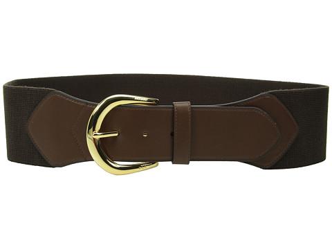 Accesorii Femei LAUREN Ralph Lauren Stretch 3quot Belt Chocolate