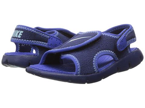 Incaltaminte Fete Nike Sunray Adjust 4 (InfantToddler) Binary BlueStill BlueComet Blue
