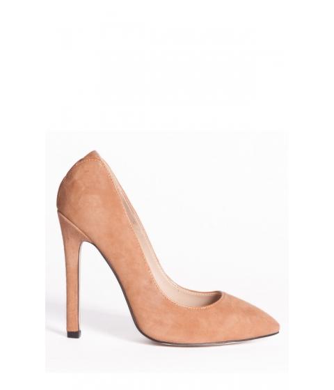 Incaltaminte Femei Nissa Pantofi EXPA9494 Bej