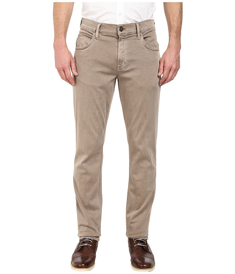 Imbracaminte Barbati Hudson Blake Slim Straight Zip Fly in Sunfaded Stone Sunfaded Stone