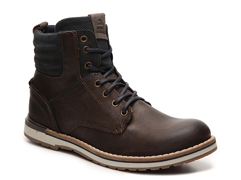 Incaltaminte Barbati Bullboxer Caldos 2 Boot Dark Brown