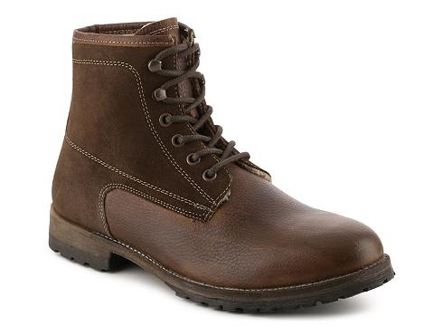 Incaltaminte Barbati Steve Madden Upsell Boot Brown
