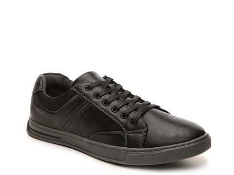 Incaltaminte Barbati Steve Madden Drill Sneaker Black
