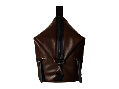 Genti Femei Kenneth Cole Reaction Double Duty Sling Chocolate