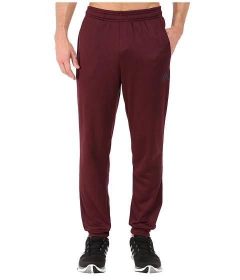 Imbracaminte Barbati adidas Ultimate Fleece Tapered Pants Maroon
