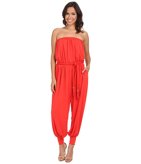 Imbracaminte Femei Rachel Zoe Josephine Jumpsuit Red Orange
