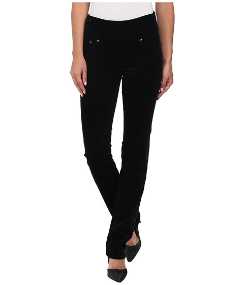 Imbracaminte Femei Jag Jeans Peri Pull-On Straight 18 Wale Corduroy Black