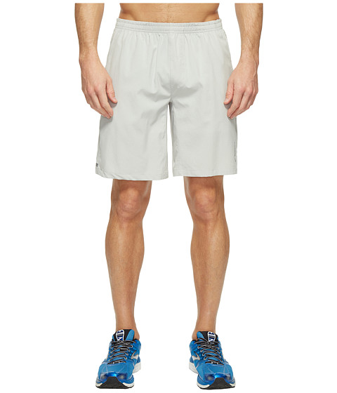 Imbracaminte Barbati Brooks Rush 9quot Shorts Sterling