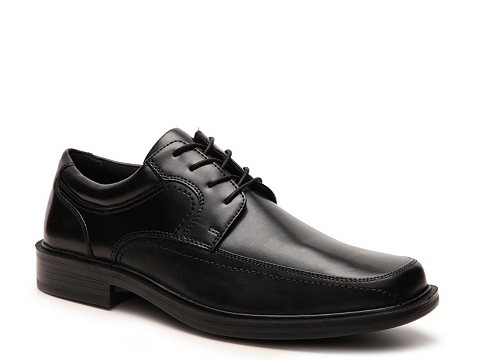Incaltaminte Barbati Dockers Manvel Oxford Black