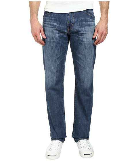 Imbracaminte Barbati AG Adriano Goldschmied The New Hero Relaxed Jeans in Hillok Hillok