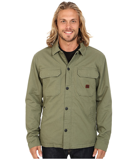 Imbracaminte Barbati Billabong Barlow Jacket Surplus