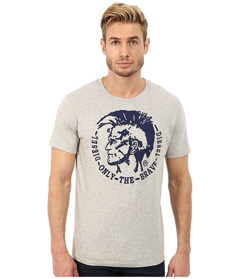 Imbracaminte Barbati Diesel T-Masen T-Shirt Grey