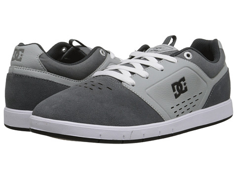 Incaltaminte Barbati DC Cole Signature Grey