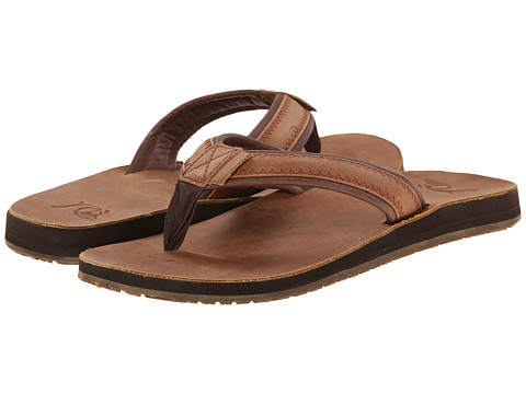 Incaltaminte Barbati Quiksilver Monkey FG BrownBrownBrown