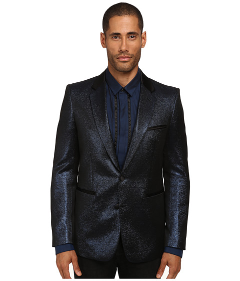 Imbracaminte Barbati Just Cavalli Cocktail Blazer Blue