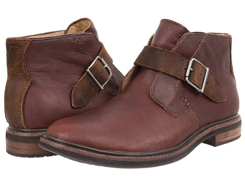 Incaltaminte Barbati UGG Graham Espresso Leather