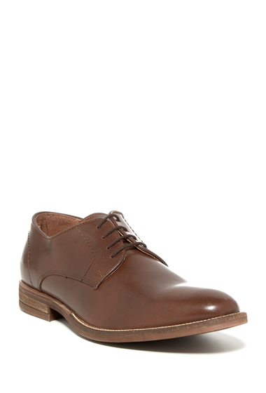 Incaltaminte Barbati Joseph Abboud Welsey Derby BROWN LEATHER
