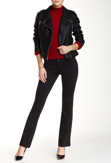 Imbracaminte Femei Seven7 Jeans Stretch Pant Black