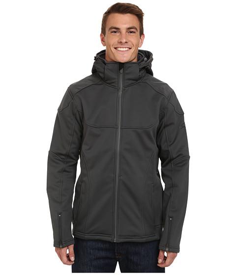 Imbracaminte Barbati Alpinestars Headline Jacket Charcoal