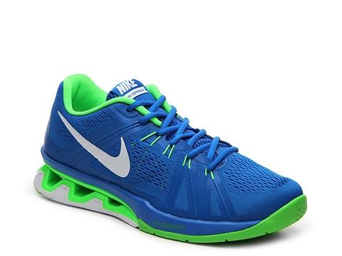 Incaltaminte Barbati Nike Reax Lightspeed Training Shoe - Mens GreyRed