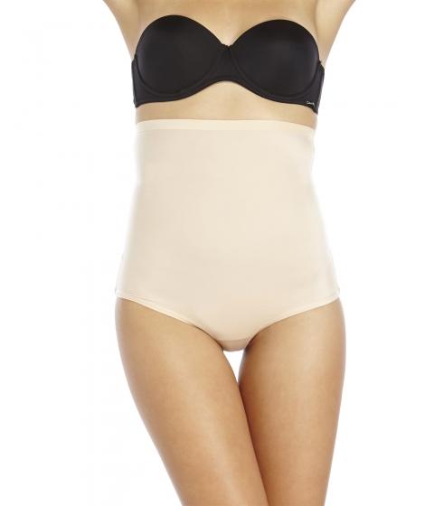 Imbracaminte Femei Spanx Hide Sleek High-Waisted Panty Natural
