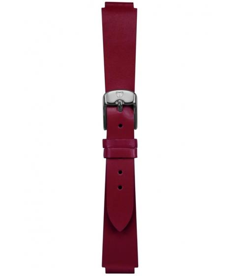 Ceasuri Femei Technomarine 13MM Shiny Wine Leather - 2078